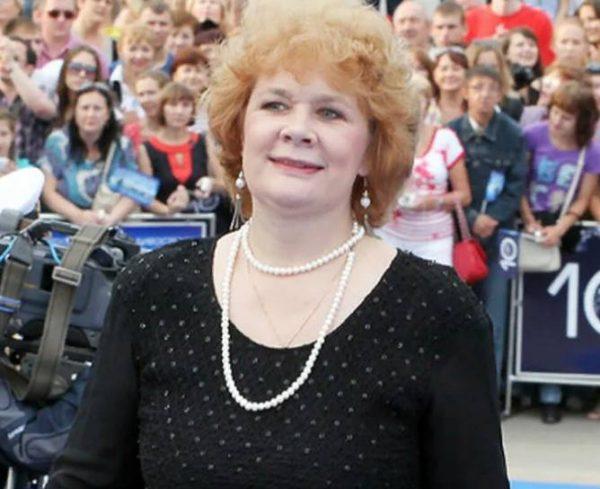 Людмила Нильская сейчас. Фото zvjozdnyj-mir