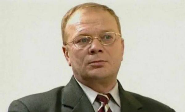 Николай Годовиков. Фото Вокруг ТВ