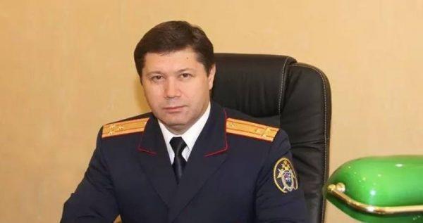 Сергей Сарапульцев. Фото: СК РФ