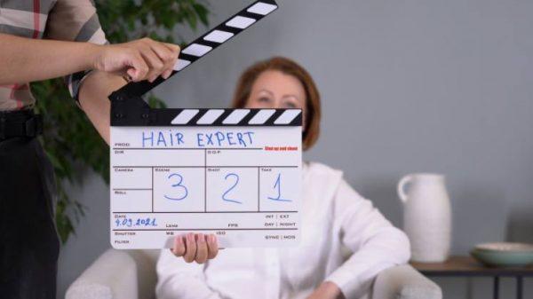 Все в твоих руках: топ-колорист Анна Пинес создала мотивирующий полнометражный документальный фильм