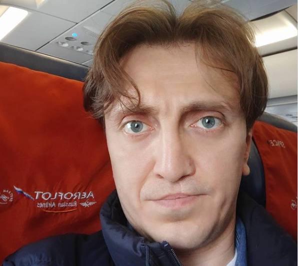 Денис Дорохов. Фото Инстаграм