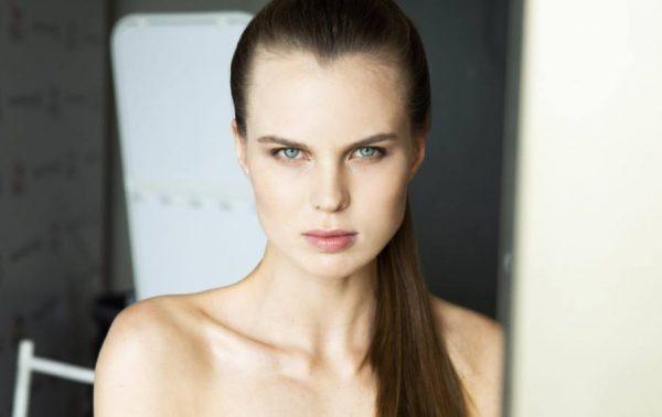 Александра Ревенко. Фото glamour.ru