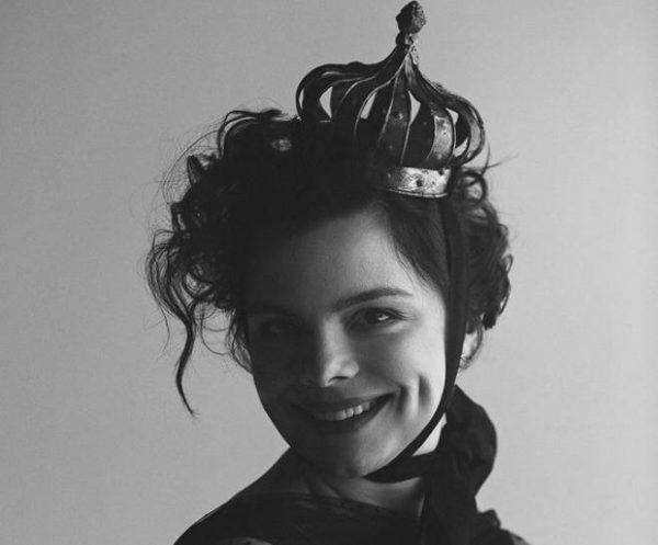 Татьяна Брухунова. Фото Инстаграм