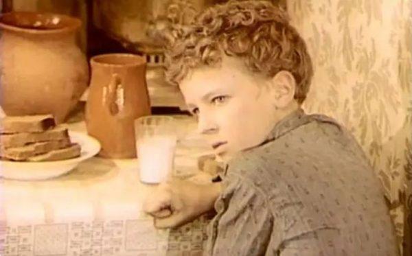 Сергей Чекан в фильме *Тени исчезают в полдень*, 1971. Фото КиноТеатр