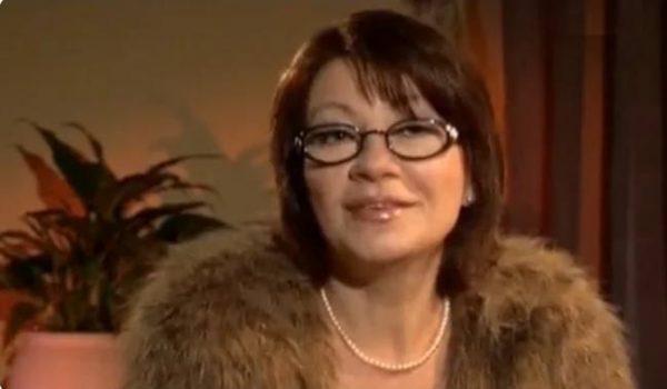 Татьяна Градова сейчас. Фото klevoe.video Фото