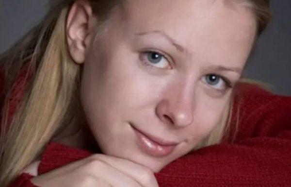 Полина Чекан