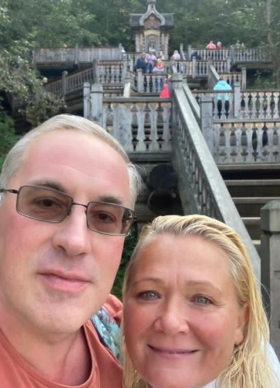 Смело. Норкин показал откровенное фото новой супруги