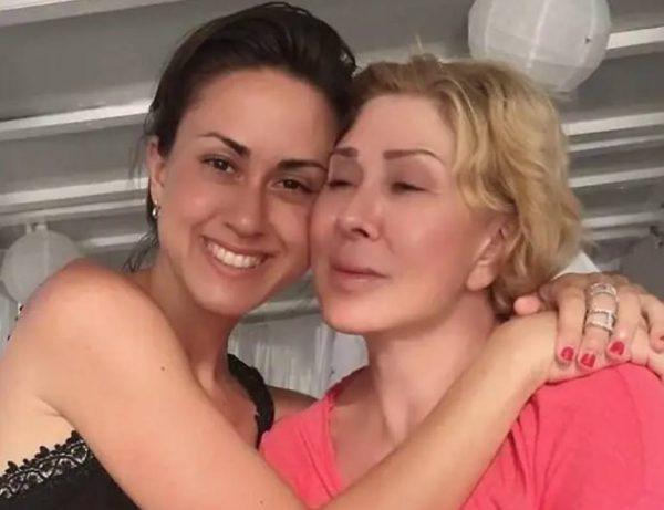 Любовь Успенская и Татьяна Плаксина. Фото Инстаграм