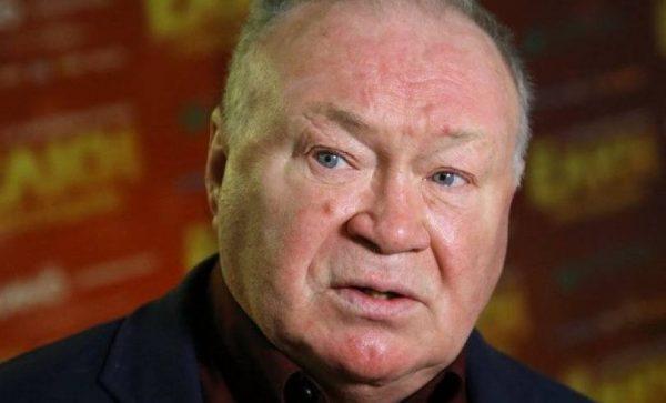 Юрий Кузнецов. Фото Вокруг ТВ