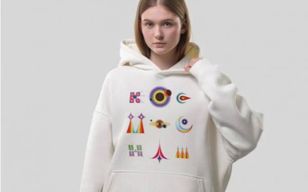 Космомерч - новое и громкое слово в российской моде