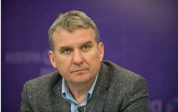 Александр Мельник снимал в Норильске документальный фильм, Telegram-канал 112