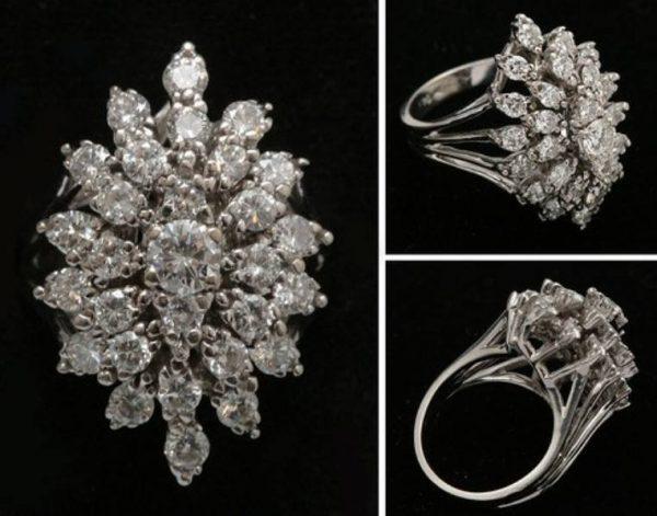 """Их называли """"бриллиантовыми королевами"""" - 8 самых богатых женщин СССР: Брежнева, Зыкина и другие"""