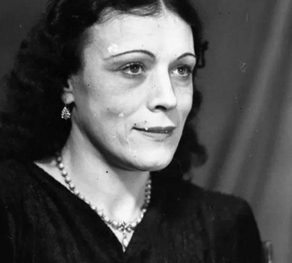 Ирина Бугримова. Фото: Wikipedia Commons