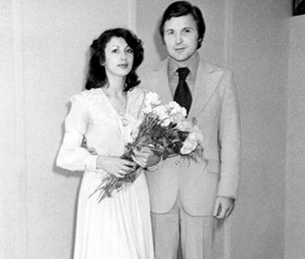 Свадьба Льва Лещенка и Ирины Багудиной. Фото
