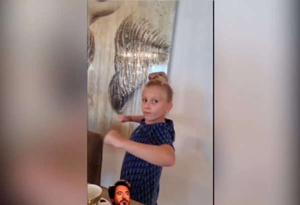 Куда мир катится: 9-летняя дочь Стаса Михайлова удивила общественность взрослыми танцами