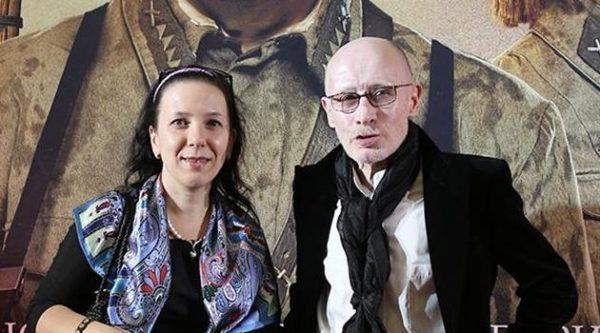 Ирина Хонда и Виктор Проскурин, фото:sorokanews.ru