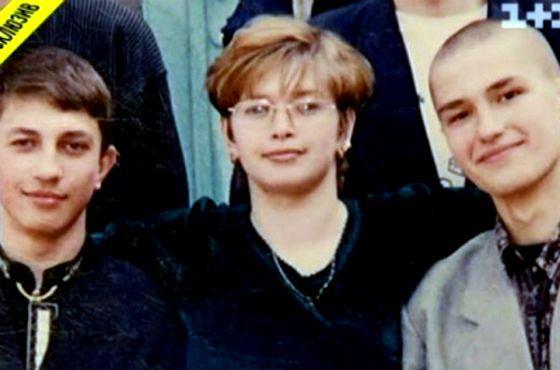 В юности Вера Галушка uzn очень комплесовала из-за своей внешности. Фото
