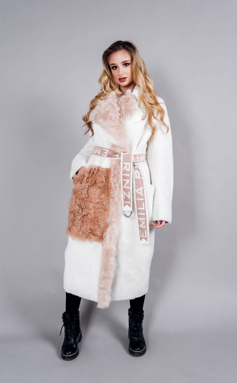 Самые модные женские пальто сезона 2021-2022 — с чем носить, последние тенденции и тренды. Фото стильных образов