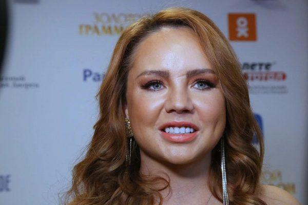 Певица МакСим, фото:smartik.ru