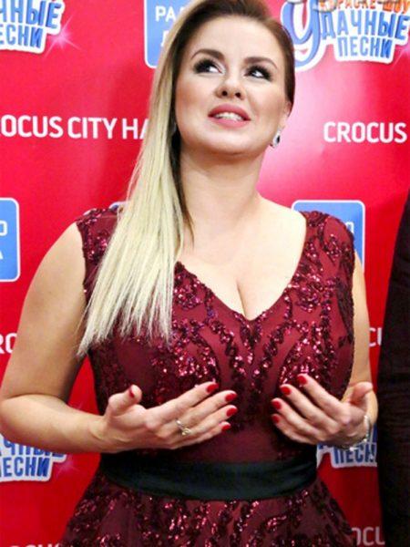 """Анна Семенович, фото: """"КП"""", Борис Кудрявов"""