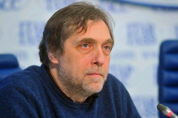 Никита Высоцкий, фото:www.kp.ru
