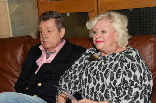 Николай Караченцов и Людмила Поргина, фото:lbk.ru