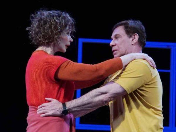 Татьяна Васильева и Ефим Шифрин. Фото teleprogramma