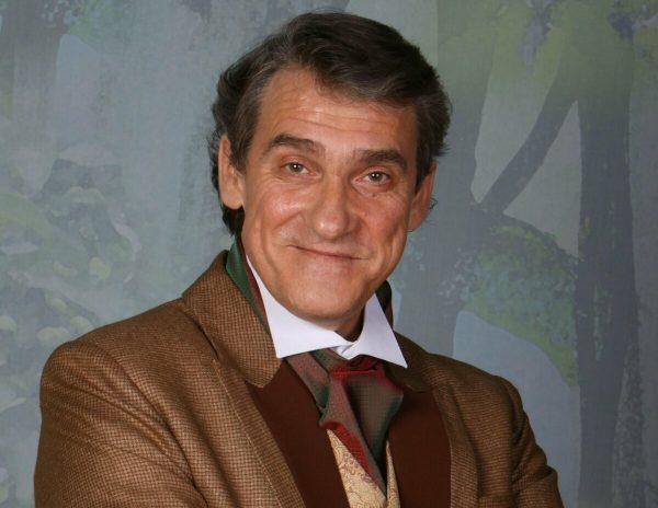 Валерий Гаркалин, фото:tvcenter.ru