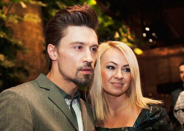 Билан и Рудковская