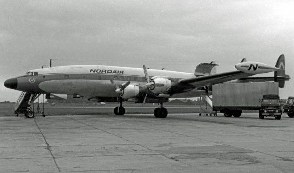 «Lockheed L-1049 Super Constellation»