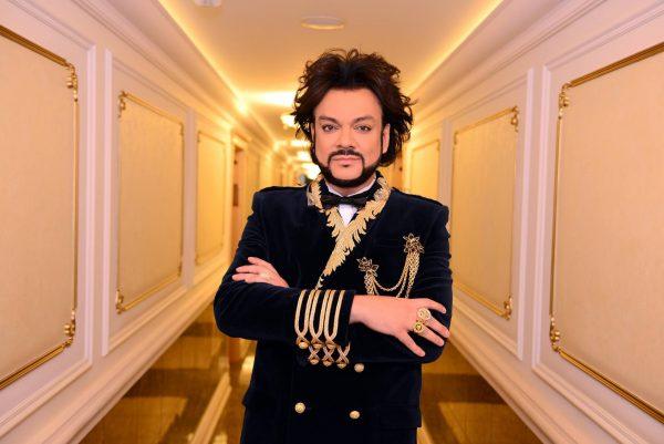 Филипп Киркоров, фото:celebnewsru.com