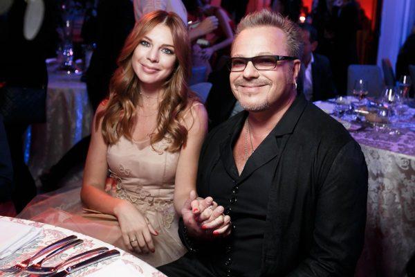 Наталья Подольская и Леонид Пресняков, фото:soulpost.ru