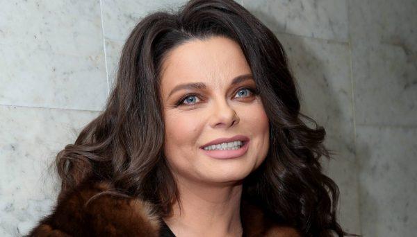 Наташа Королева, фото:paparazzi.ru