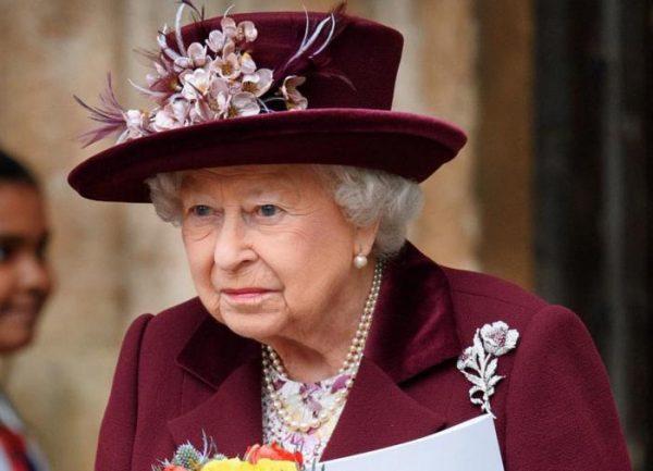 Королева Елизавета II. Фото profibeer.ru