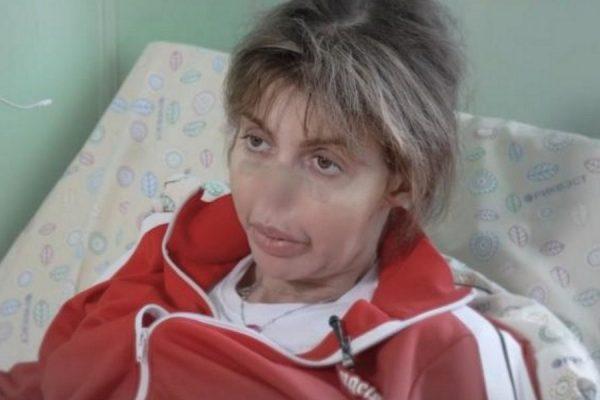 Алиса Аршавина, фото:tvcenter.ru