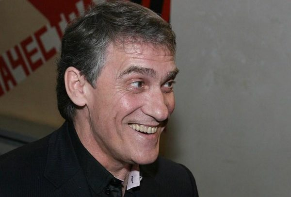 Валерий Гаркалин, фото:news.myseldon.com