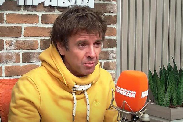 Андрей Губин, фото:bb.lv