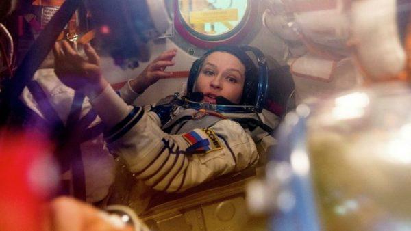Юлия Пересильд, фото:top-news.kz