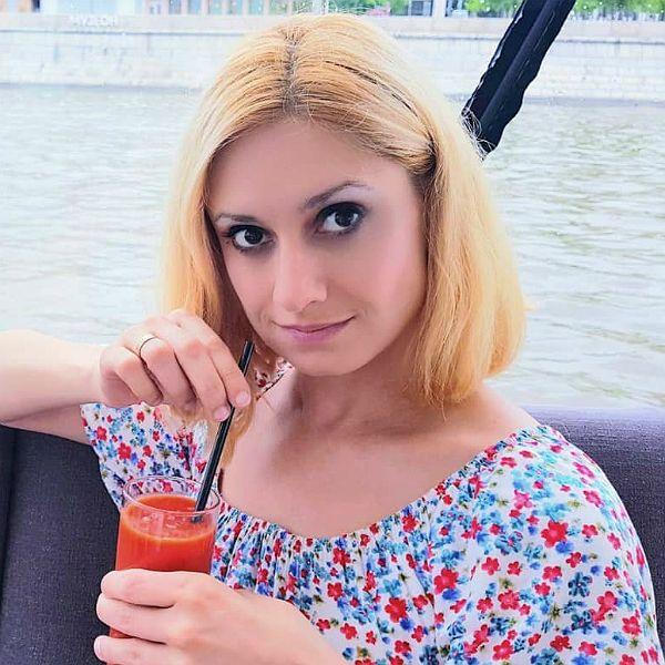 Карина Мишулина, фото:news.myseldon.com