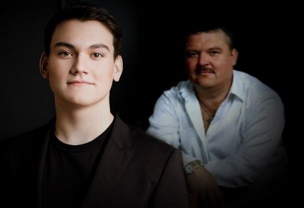 Александр и Михаил Круг