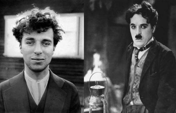 Чарли Чаплин. Фото calend.ru