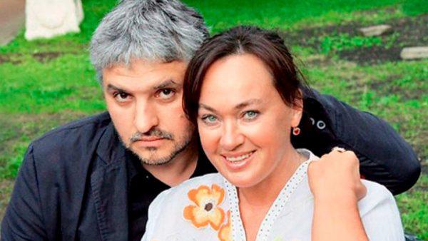 Лариса Гузеева и Игорь Бухаров. Фото vesti.ru