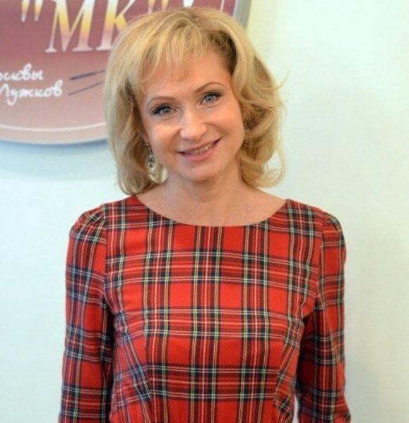 Ольга Прокофьева, фото:nazametke.com