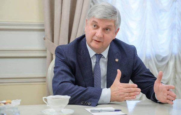 Александр Гусев, фото:tass.ru