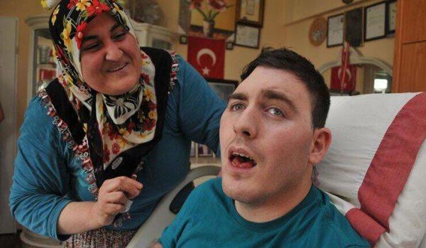 Умут Габадайи, фото:cnnturk.com