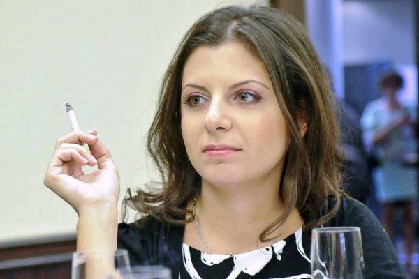 Маргарита Симоньян, фото: paparazzi.ru