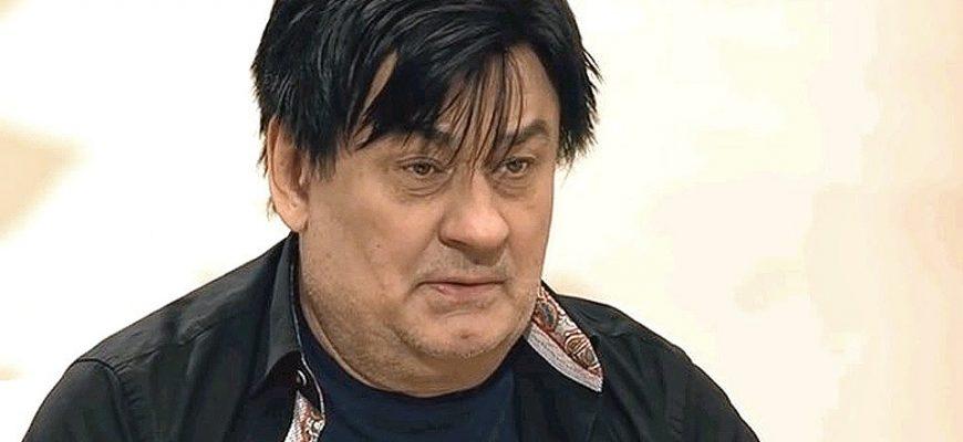 Александр Серов. Фото rusdialog.ru