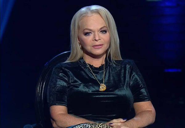 Лариса Долина, фото:tvcenter.ru