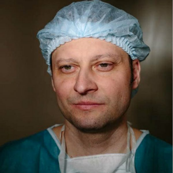 Андрей Павленко, фото:cosmo.ru