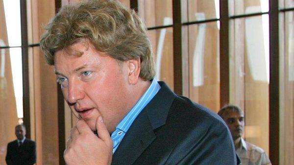 Игорь Сосин, фото:rusdialog.ru